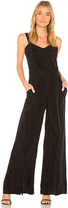 Calvin Rucker Why Don't You and I Jumpsuit
