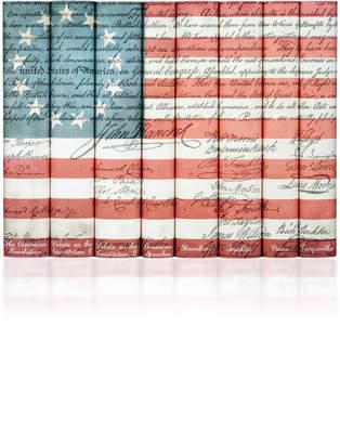 Juniper Books Historical Documents Hardcover Book Set