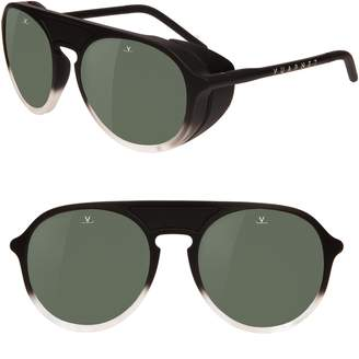 Vuarnet Ice 51mm Polarized Sunglasses
