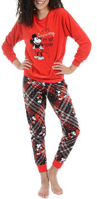 Disney Super Soft Pant Pajama Set