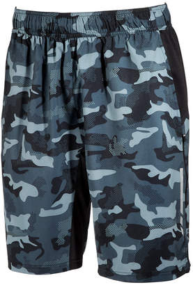 ID Ideology Men's Camo-Print Shorts, Only at Macy's $40 thestylecure.com