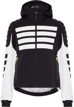 Bogner Nik-T Quilted Stretch Ski Jacket - Men - Black
