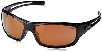 Revo Guide S RE 4070 01 GN Polarized Rectangular Sunglasses $104.79 thestylecure.com