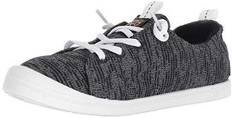 Roxy Women's Bayshore Sport Slip On Shoe Fashion Sneaker