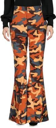G.V.G.V. Casual pants - Item 36877645RR