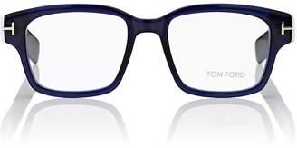 Tom Ford MEN'S TF5527 EYEGLASSES