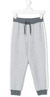 Ralph Lauren two-tone trackpants