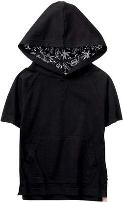 Crazy 8 Crazy8 Toddler Hooded Tee