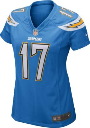 Nike NFL Los Angeles Chargers Game Jersey (Philip Rivers)
