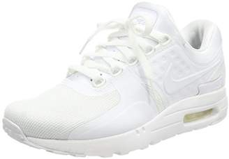 172f8bcd64 at Amazon.co.uk · Nike Men's Air Max Zero Essential Low-Top Sneakers, Off  White (White/