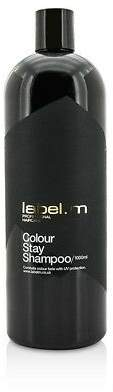 Label.M NEW Colour Stay Shampoo (Combats Colour Fade with UV Protection) 1000ml