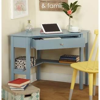 Charlton Home Byrne Corner Desk