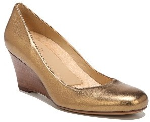 Women's Naturalizer Emily Wedge Pump $108.95 thestylecure.com