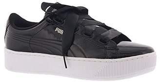 57bace18e3f Puma Puma Vikky Platform Sneaker - ShopStyle