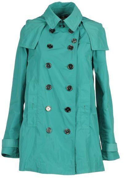 Burberry Full-length jacket
