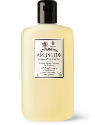 D.R. Harris D R Harris Arlington Bath & Shower Gel, 250ml