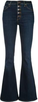 Veronica Beard flared jeans