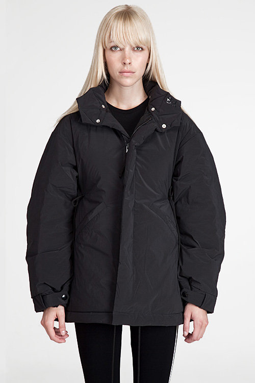 Y-3 Down Powder Parka