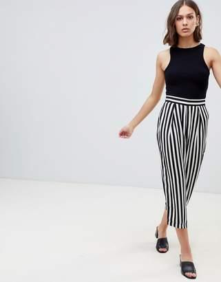 Ichi Stripe Pants