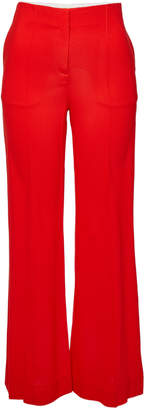Diane von Furstenberg Flared Pants