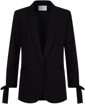 Claudie Pierlot Tailored Blazer