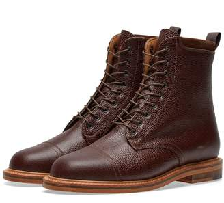 Clarks Craftmaster I - Made in the UK