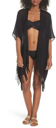 Echo Bayshort Cover-Up Cardigan