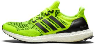 size 40 56fd4 5892a Adidas Ultra Boost Mens VoltCore Black Solar Yellow