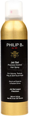 Philip B Women's Jet Set Precision Control Hair Spray $34 thestylecure.com