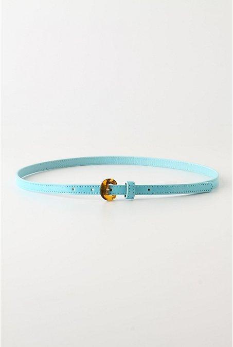 High Gloss Belt