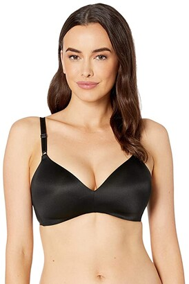 Warner's No Side Effects(r) Wire-Free Contour Bra
