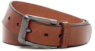 Fossil Warren Leather Belt