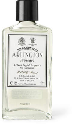 D.R. Harris D R Harris - Arlington Pre-shave Lotion, 100ml - White