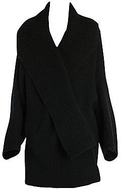 Stella McCartney Women's Soft Simple Virgin Wool Cardigan