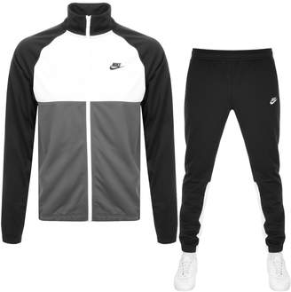 double coupon on sale online footwear Polyester Tracksuit Bottoms Nike - ShopStyle UK