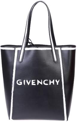 Givenchy Black Stargate Graffiti Bag