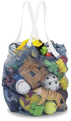 Whitmor Mesh Tote Bag with Handles