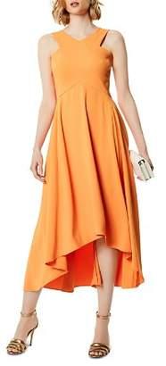 Karen Millen High/Low Dress
