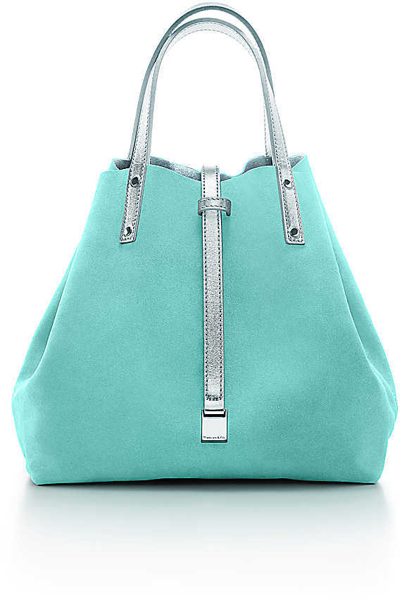 Tiffany & Co. TRT Reversible Tote