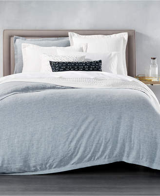 Hotel Collection Linen King Duvet Cover