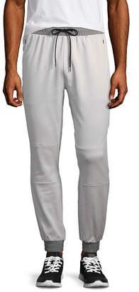 MSX BY MICHAEL STRAHAN MSX By Michael Strahan Ultra Flc Wvn Jogger Knit Jogger Pants