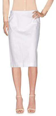 Fay Knee length skirt