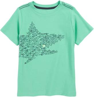 Tea Collection One Big Fish Graphic T-Shirt