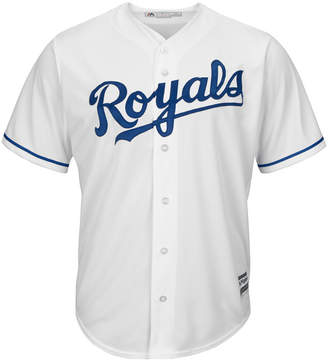 Majestic Men Kansas City Royals Replica Jersey
