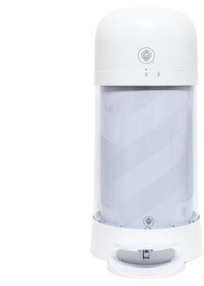 Prince Lionheart TWIST'R Diaper Disposal System White Candy Stripe