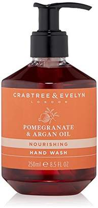 Crabtree & Evelyn Pomegranate & Argan Oil Hand Wash
