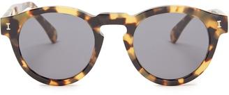 Leonard round-frame sunglasses