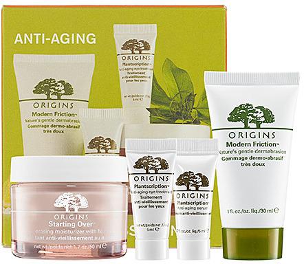Origins Anti-Aging Superstars Kit