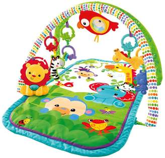 Fisher-Price 3 in 1 Musical Play Gym