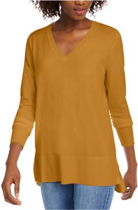 Maison Jules V-Neck Sweater